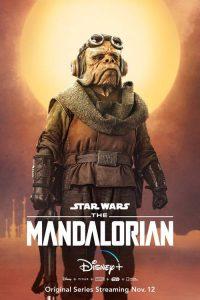 Personagens de The Mandalorian