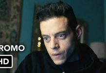"Mr. Robot | Episódio 4x03 ""Forbidden Error"""