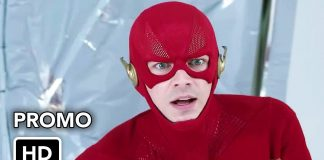 "The Flash | Episódio 6x03 ""Dead Man Running"""