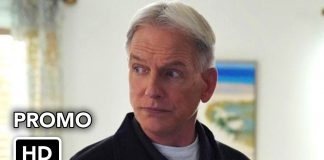 "NCIS | Episódio 17x05 ""Wide Awake"""