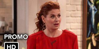 Will & Grace | Última temporada da série ganha trailer; confira