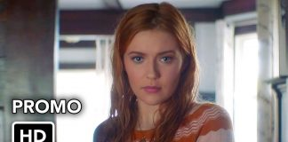 "Nancy Drew | Episódio 1x03 ""The Curse of the Dark Storm"""