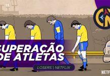 Losers, da Netflix