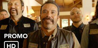 "Mayans MC | Episódio 2x08 ""Kukulkan"""