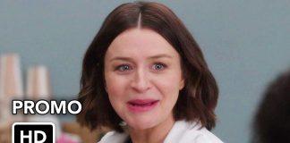 "Grey's Anatomy | Episódio 16x05 ""Breathe Again"" ganha promo; assista"