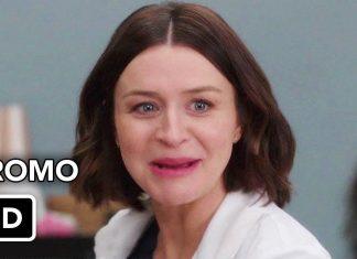"Grey's Anatomy   Episódio 16x05 ""Breathe Again"" ganha promo; assista"