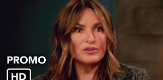"""Law and Order SVU 