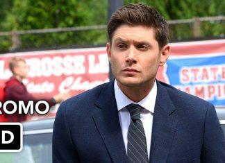 "Supernatural | Episódio 15x04 ""Atomic Monsters"" ganha promo; assista"