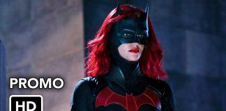 Batwoman | Episódio 1x02 ganha promo the rabbir role