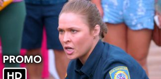 9-1-1 the searchers ronda rousey 3x03