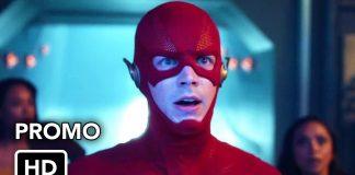 "The Flash | Episódio 6x02 ""A Flash of the Lightning"""