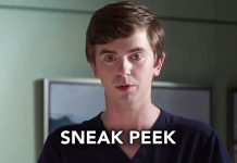 """the good doctor 3x04 """"Take My Hand"""""""