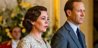 Rainha Elizabeth e Príncipe Phillip