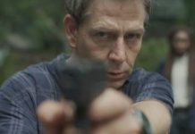 Ben Mendelsohn em The Outsider