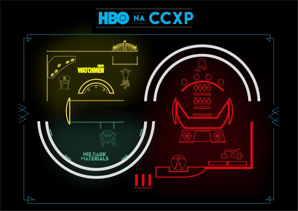 hbo ccxp19