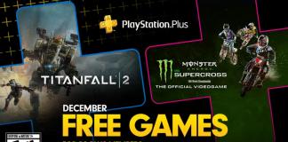 PS Plus Playstation Plus de dezembro