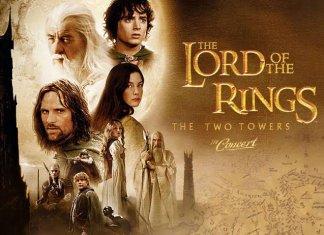 O Senhor dos Anéis: As duas torres pelo Cine Concerto em SP