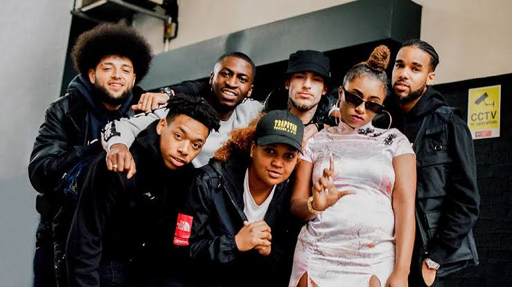 Netflix - The Rap Game