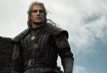 Netflix - The Witcher