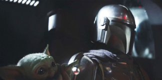 the mandalorian 1x03 the sin disney+