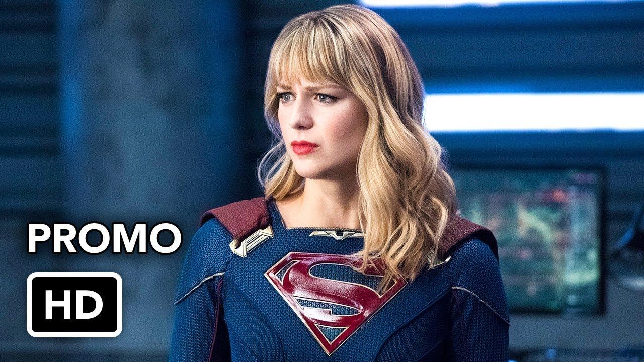 "Supergirl | Episódio 5x06 ""Confidence Women"""