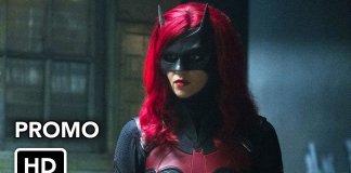 "Batwoman | Episódio 1x06 ""I'll Be Judge, I'll Be Jury"""