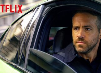 Esquadrão 6 | Longa de Michael Bay para a Netflix