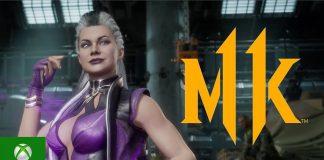 Mortal Kombat 11 | Personagem Sindel retorna à franquia; veja o trailer