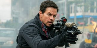 Mark Wahlberg em Uncharted