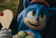 Sonic de novo visual