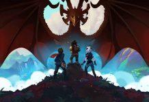 O Príncipe Dragão