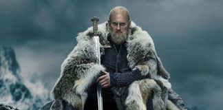Imagem da sexta temporada de vikings