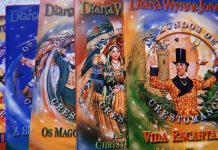 Crestomanci, de Diana Wynne Jones