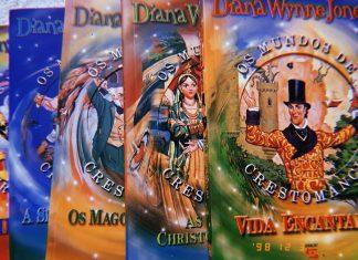 Crestomanci, de Diana Wynne Jones