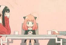 Spy x Family Kono Manga ga Sugoi 2019 para 2020