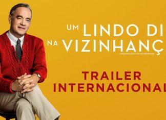 Um Lindo Dia na Vizinhança, estrelado por Tom Hanks, ganha trailer