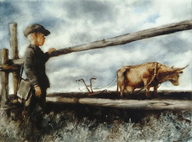 vaca Petrov