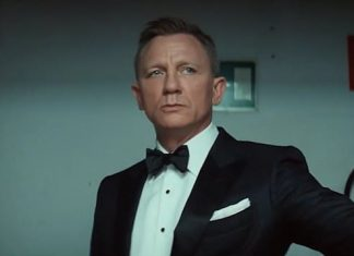 Daniel Craig vs James Bond