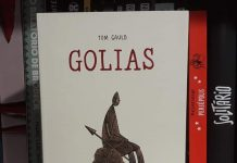 golias-tom-gauld-ed-todavia