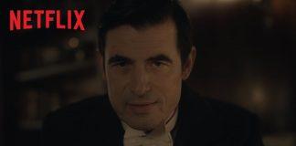 Drácula, da BBC e Netflix