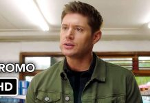 "Supernatural | Episódio 15x10 ""The Heroes' Journey"" ganha promo; veja"