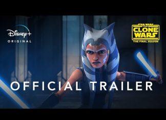Star Wars: The Clone Wars - 7 temp