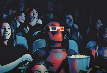 deadpool cinema