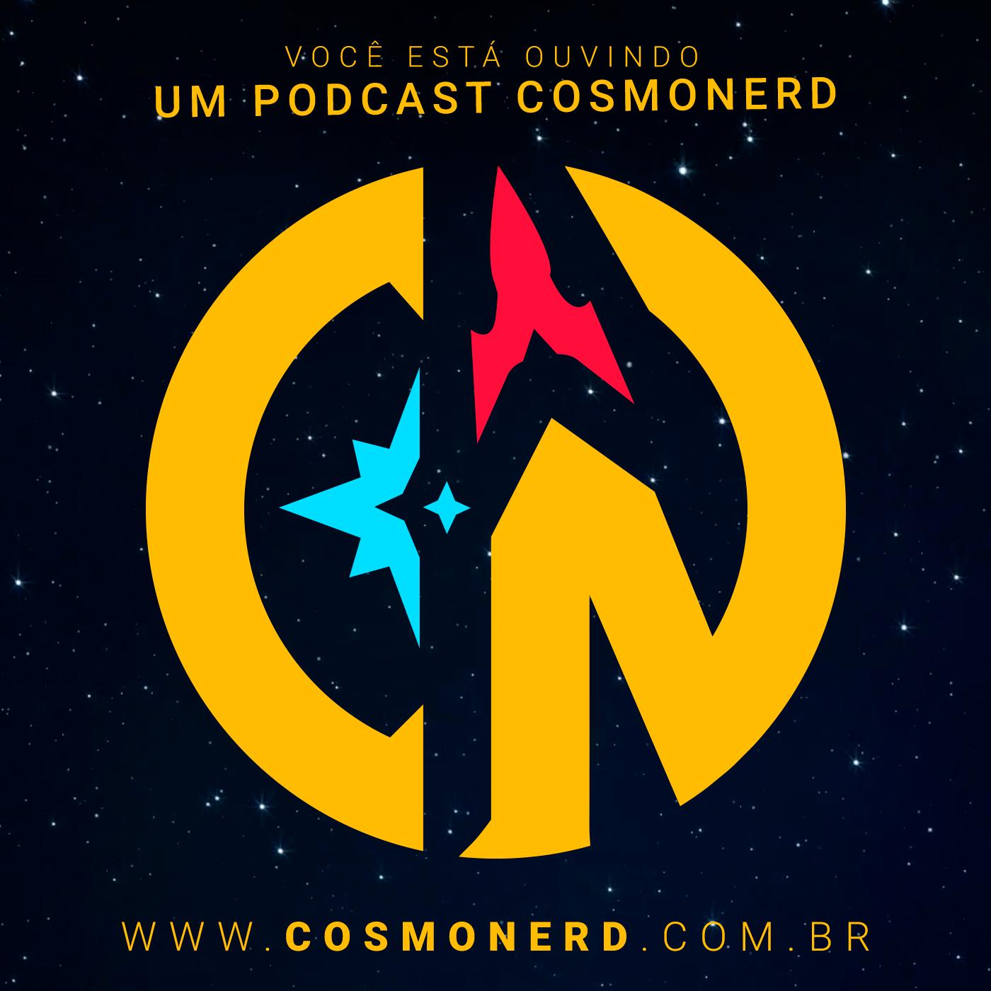 CosmoNerd
